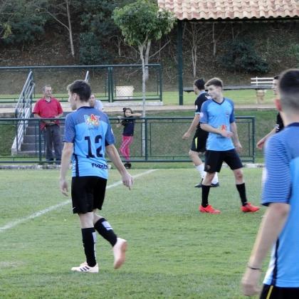 10.08.2019 - FINAL DO 71º TORNEIO FUBECA DE FUTEBOL