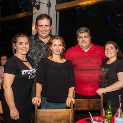 14.12.2019 - CLUBINHO REVIVAL - A FESTA