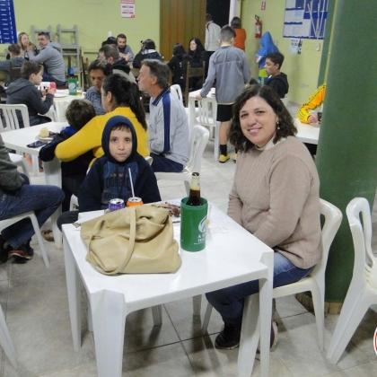 23.07.2019 - FINAL DO TORNEIO PRÉ-MIRIM DE FUTEBOL INFANTIL